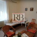 Zariadený 1-izbový byt na Osadnej ulici, Bratislava- Nové mesto