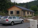 Exluzívne len u nás!!! Novostavba bungalovu pred dokončením