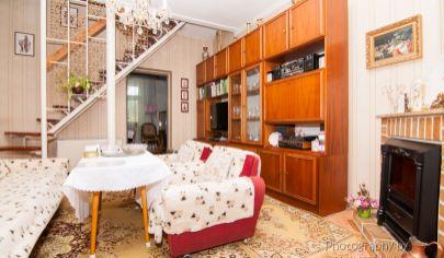 APEX reality ponúka 5 izbový rodinný dom na Novej štvrti v Hlohovci