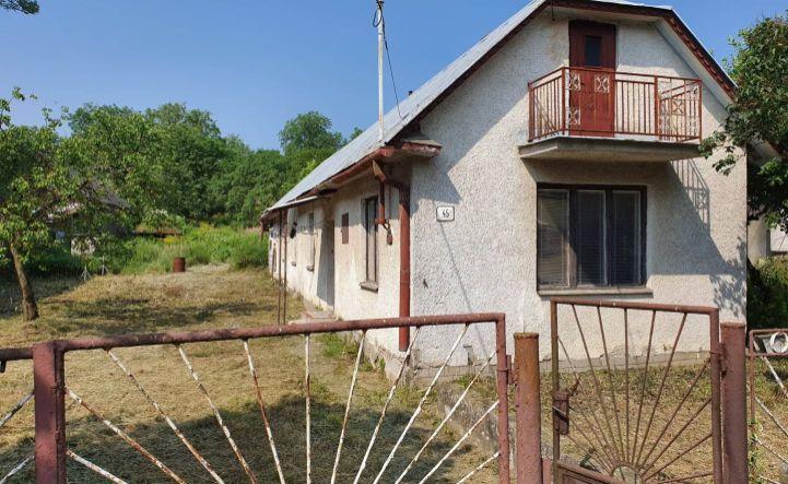 Rodinný dom vo Vyšnom Kazimíre