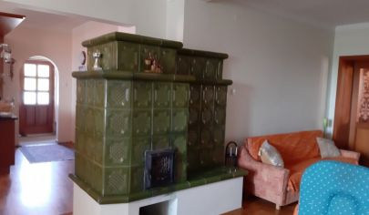 REALFINN PREDAJ - kompletne zrekonštruovaný dom v Hurbanove