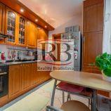Na predaj 3 izbový byt na Hornádskej ulici v Podunajských Biskupiciach