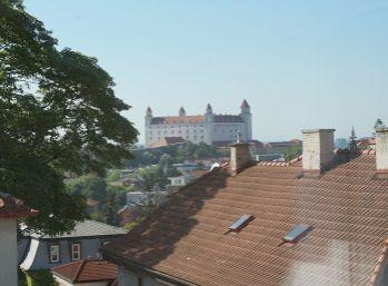 BA I., Staré Mesto, 4-izbový byt na Šulekovej ulici