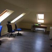 Kancelárie, Rimavská Sobota, 200 m², Kompletná rekonštrukcia