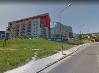 BA IV. 2 izbový nezariadený byt na Šumbalovej ulici
