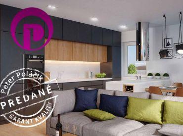 PREDANÉ-5i dom, 158 m2 – CÍFER: pozemok 300 m2,  kvalitná NOVOSTAVBA, tehla, 2x kúpeľňa, dvojgaráž, krb