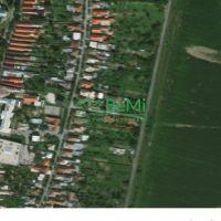 Pre rodinné domy, Moldava nad Bodvou, 542 m²