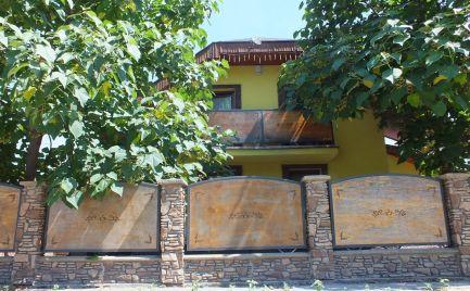 Rodinný dom v obci Kameničná