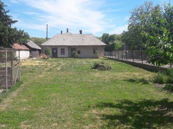 Predáme rodinný dom - Maďarsko - Szentistvánbaksa