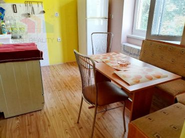 REZERVOVANE /1 izbový byt Bánovce nad Bebravou  / CENTRUM / 29 m2