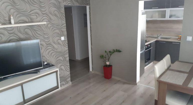 3 izb. byt Trenčín - J.Halašu kompletná rekonštrukcia