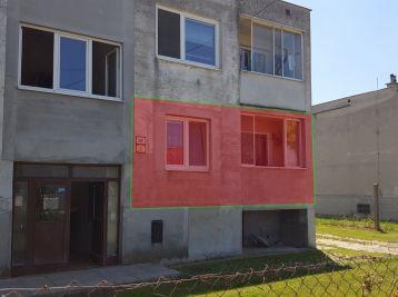 3 izbový byt Sereď - Nový Majer