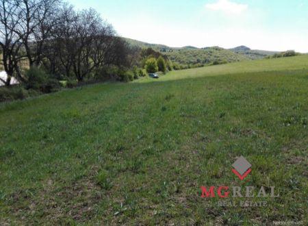 Predaj pozemku na Myjavských kopaniciach.