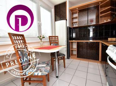 1i byt, 42 m2, BA – Dúbravka: kompletná rekonštrukcia, samostatná kuchyňa, pokojná lokalita, IHNEĎ VOĽNÝ