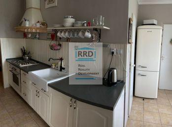 Znížená cena- 2 izbový byt v Priekope
