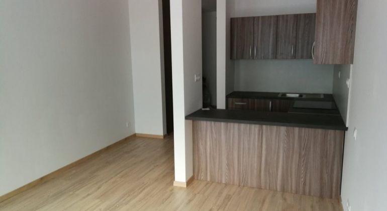 Prenájom 1 izbový byt Bratislava-Petržalka, ulica Zuzany Chalupovej