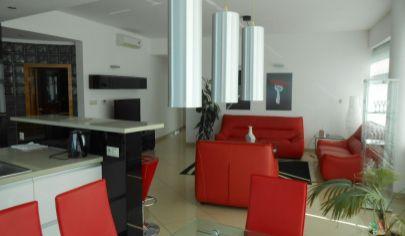 4 - izbový byt širšie centrum