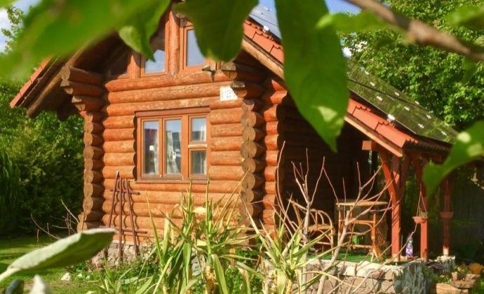 Rekreačná chata, Podunajské Biskupice, príjemné prostredie
