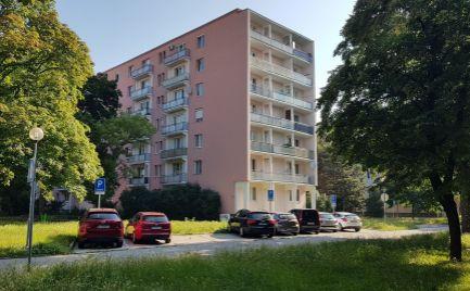Výborná lokalita prenájom 2 izbový byt kompletne zariadený. Bratislava Ružinov