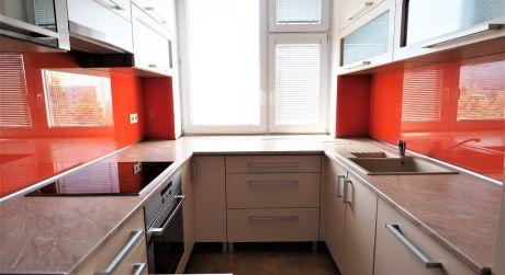 Iba u nás exkluzívne na predaj byt 3+1, lodžia, 70 m2, Trenčín, Sihoť - Žilinská