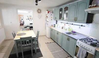 Exkluzívne v APEX reality 3i. RD za cenu bytu, poz. 437 m2, ul. Svätopeterská, kompletná rekonštrukcia