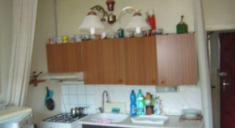 Predaj 1 izbového bytu v N. Zámkoch na Cyrilometodskej ulici
