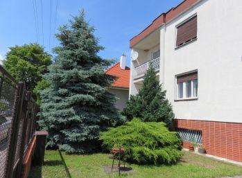 BA II.,  Rodinný dom v Podunajských Biskupciach