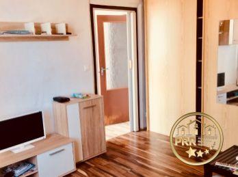 Na predaj 1-izb.byt,36m2 v Bánovciach n/B., Dubnička