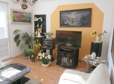 Slnečný 4-izbový byt  - Piešťany