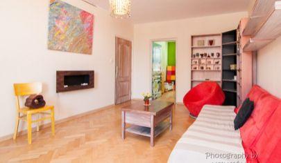 Exkluzívne APEX reality 3i. byt s balkónom po rekonštrukcii na ul. SNP v Hlohovci, 75 m2