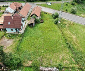 Stavebný pozemok na predaj, Beňadiková