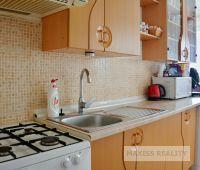 ZARIADENÝ 3-izbový byt na prenájom na Tulskej ulici