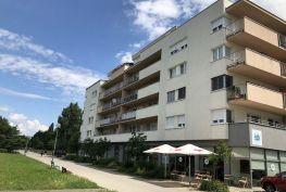 Prenájom 2 izbový byt Bratislava-Petržalka, Antolská
