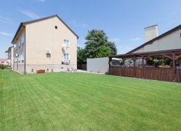 Sládkovičovo (GA): Predaj č.reknštr.3izb bytu 67m2 tehla, mur.pivnica_oplot.pozemok 797m2