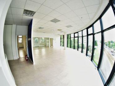 Na prenájom prestížny administratívny priestor, 154 m², Račianska ul., voľný ihneď