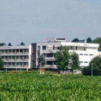 Polyfunkčný objekt, Dudince, 6378.70 m², Vo výstavbe