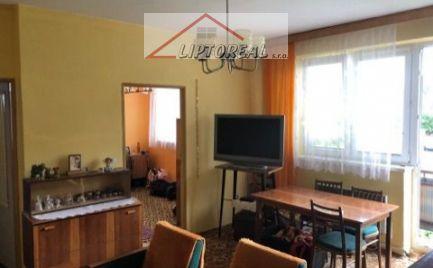 3-izbový byt na predaj v obľúbenej lokalite