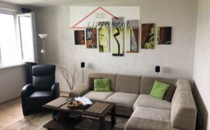 3-izbový slnečný byt na predaj