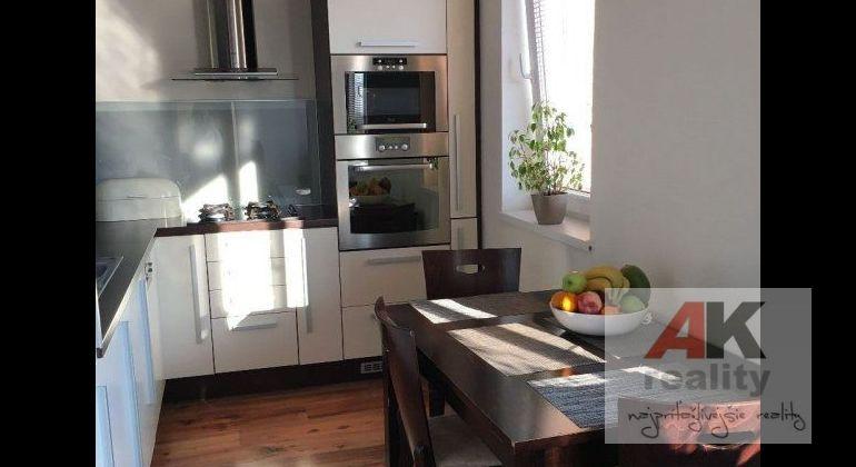 Prenájom 2 izbový byt Bratislava-Podunajské Biskupice, Kazanská
