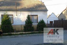 Predaj - 2 izbový dom Lozorno, Jelšová ulica