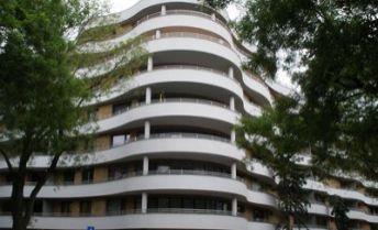 Administratívne priestory o výmere 120 m2, 5.posch, Polyfunkčná budova GAUDI