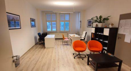 Prenájom kancelárskych priestorov v centre Zvolena