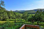 Komplet prerobený a zariadený dom alebo chalupa na rekreáciu v obci Radobica, okres Prievidza