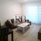 Na prenájom 2 izbový byt na Antolskej ulici v Petržalke
