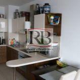 Na prenájom 2 izbový byt v novostavbe Perla na Kaštieľskej ulici v Ružinove