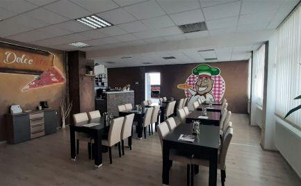 Odstúpenie reštaurácie v Kováčovej