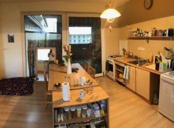 BA II. 3,5 izb. byt na Miletičovej ulici