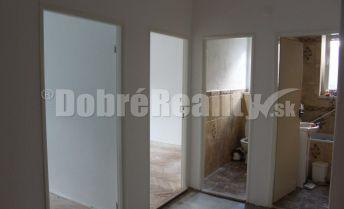 Predaj 3-izbový byt na Prednej Hore