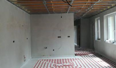 Predaj - 4 izbový exkluzívny, samostatný rodinný dom, typ Bungalov , novostavba – Rajka.