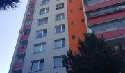Novinka! 3i čiastočne zrekonštruovaný byt na úplnom začiatku Karlovej vsi, Segnerova ul., 2p/12,74m2